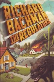 The Regulators af Stephen King