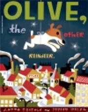 OLIVE the other REINDEER de J Otto /…