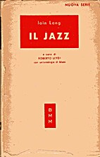 Il Jazz by Iain Lang