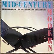 Mid-Century Modern: Furniture of 1950s de…