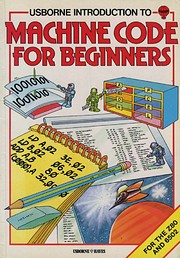 Machine Code for Beginners (Usborne…