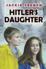Hitler's Daughter av Jackie French