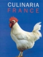 Culinaria France by Andre Domine