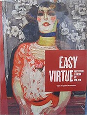 Easy Virtue Prostitution in French Art…