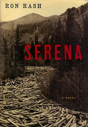 Serena av Ron RASH