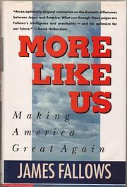 More Like Us**: Making America Great Again…