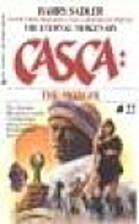 The Mongol (Casca, No. 22) by Barry Sadler