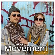 Made For Movement West Knits Book 4 af…