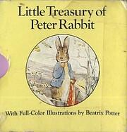 Little Treasury of Peter Rabbit de Corey…