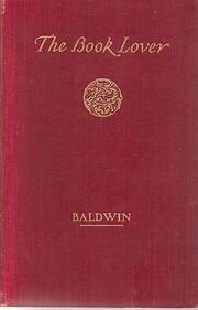The Book-Lover de James Baldwin