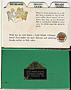 Gold Medal Flour Kitchen-tested Recipes…