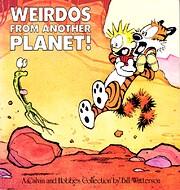 Weirdos from Another Planet! (Volume 7) de…