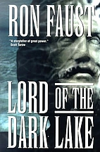 Lord of the dark lake by Ron Faust