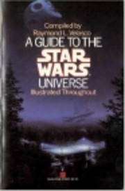 A Guide to the Star Wars Universe av Raymond…