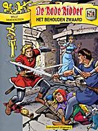 Het behouden zwaard by Martin Lodewijk