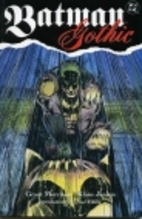 Batman: Gothic by Grant Morrison