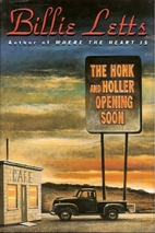 The Honk and Holler Opening Soon by Billie…