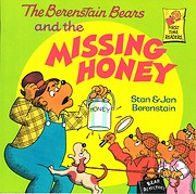 Berenstain Bears and the Missing Honey…
