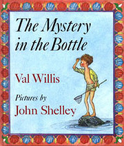 The Mystery in the Bottle av Val Willis