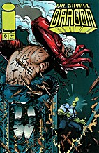 The Savage Dragon (1993) #3 by Erik Larsen