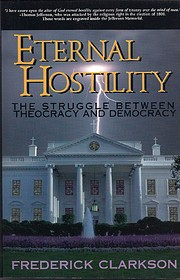 Eternal hostility : the struggle between…