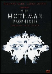 The Mothman Prophecies di Richard Gere