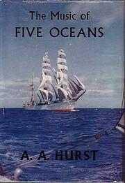 The music of five oceans af Alex A. Hurst