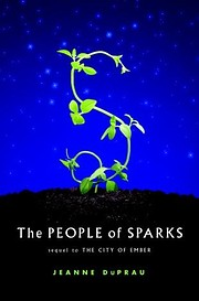 The People of Sparks (Ember, Book 2) de…