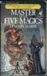 Master of the Five Magics: (#1) por Lyndon…