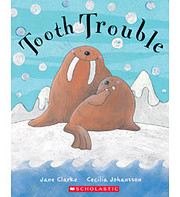 Tooth Trouble por Jane Clarke