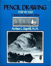 Pencil Drawing Step-By-Step de Guptill