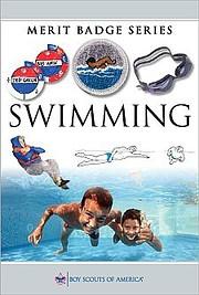 Swimming av Boy Scouts of America