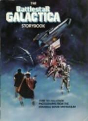 The Battlestar Galactica Storybook af…