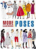 Mode illustreren poses by Juanjo Navarro