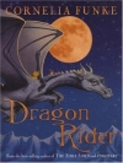 Dragon Rider av Cornelia Funke