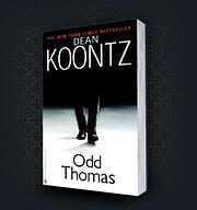Odd Thomas de Dean Koontz