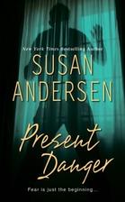 Present Danger by Susan Andersen