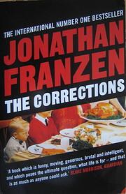 The Corrections af Jonathan Franzen