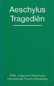 Tragediën por Aeschylus