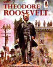 Meet Theodore Roosevelt (Step-Up Books) by…