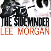 The Sidewinder por Lee Morgan