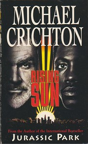 Rising Sun: A Novel di Michael Crichton