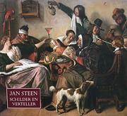 Jan Steen schilder en verteller por H. Perry…
