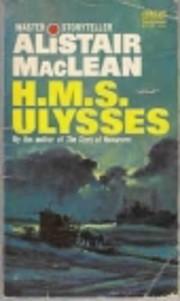 HMS Ulysses (Ulverscroft large print…