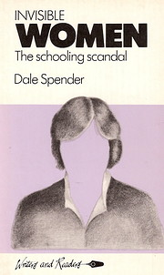 Invisible women : the schooling scandal by…