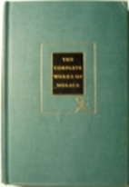 The Complete Works of Horace by Horace