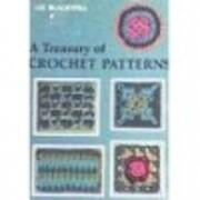 A Treasury of Crochet Patterns por Blackwell