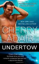 Undertow (Cutter Cay) by Cherry Adair