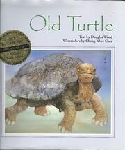 Old Turtle de Douglas Wood