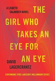 The Girl Who Takes an Eye for an Eye:…